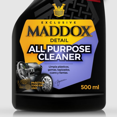 Multiuso All Purpose Cleaner