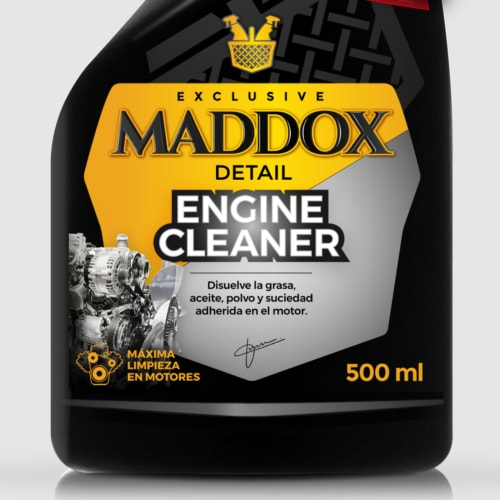 Limpiador de motores Engine Cleaner