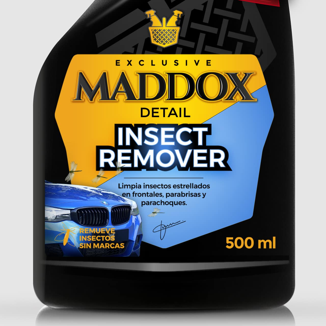 Removedor Insect Remover-zoom
